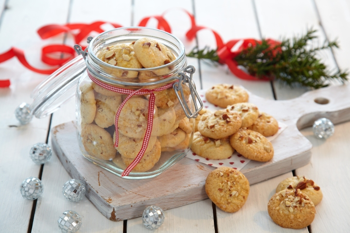Tips til hvordan gjøre julekakenesunnere
