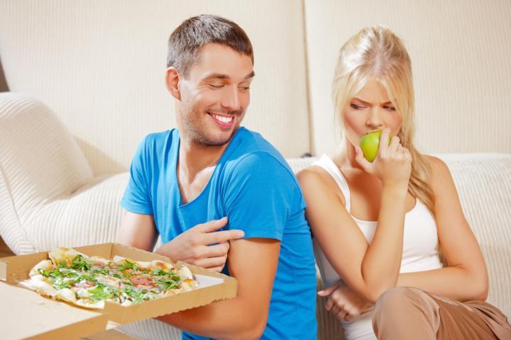 Mat og følelser, hvordan håndtere det bestmulig?