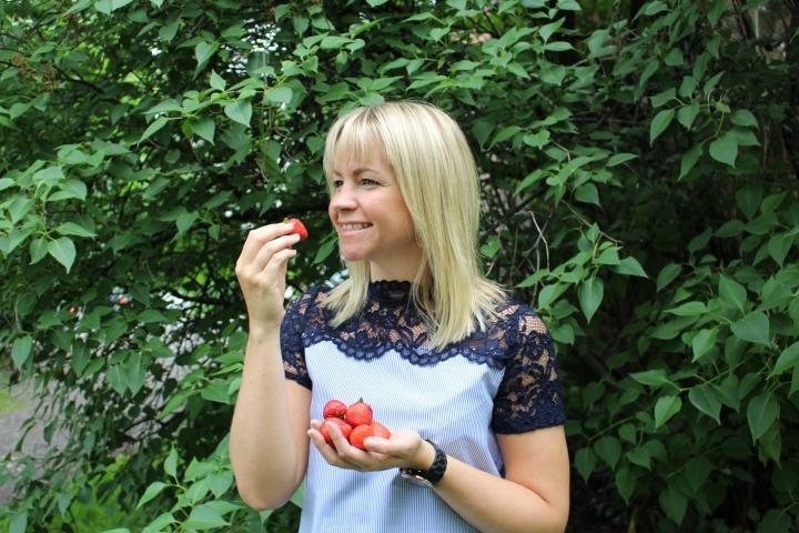 Fem kjappe kostholdstips til russen - klinisk ernæringsfsyiolog Anne Marie Skjølsvik