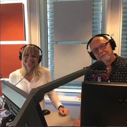 NRK Buskerud - tips om mat til eksamen - klinisk ernæringsfysiolog Anne Marie Skjølsvik