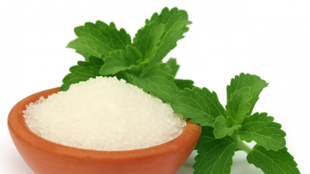 stevia-og-sukker